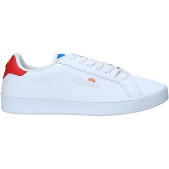 Skor Dam Sneakers Ellesse 615914 Vit
