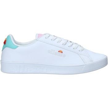 Skor Dam Sneakers Ellesse 615915 Vit