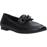 Skor Dam Loafers Grace Shoes 883K002 Svart