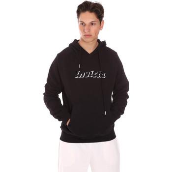 textil Herr Sweatshirts Invicta 4454259/U Svart