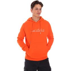 textil Herr Sweatshirts Invicta 4454259/U Orange