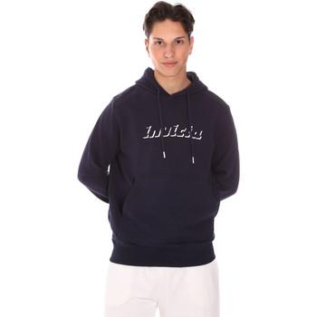 textil Herr Sweatshirts Invicta 4454259/U Blå