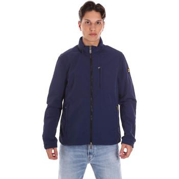 textil Herr Jackor Ciesse Piumini 215CPMJ21409 N3A11X Blå