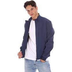 textil Herr Jackor Ciesse Piumini 205CPMJB1219 P7B23X Blå