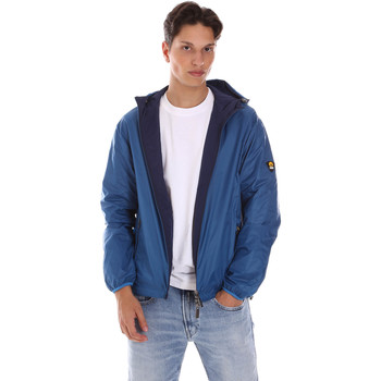 textil Herr Jackor Ciesse Piumini 205CPMJ11004 N7410X Blå