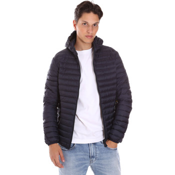 textil Herr Täckjackor Ciesse Piumini 195CFMJ00126 N021D0 Blå