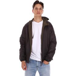 textil Herr Jackor Ciesse Piumini 205CPMJ11004 N7410X Grön