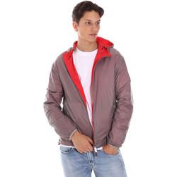 textil Herr Jackor Ciesse Piumini 205CPMJ11004 N7410X Grå