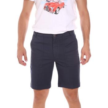 textil Herr Shorts / Bermudas Colmar 0867T 8SP Blå