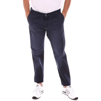 textil Herr Chinos / Carrot jeans Colmar 0562T 2NP Blå