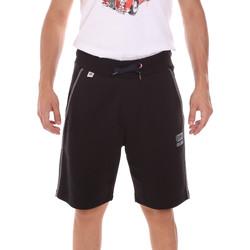 textil Herr Shorts / Bermudas Colmar 8276 1SH Svart