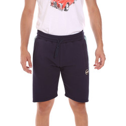textil Herr Shorts / Bermudas Colmar 8258 5SJ Blå