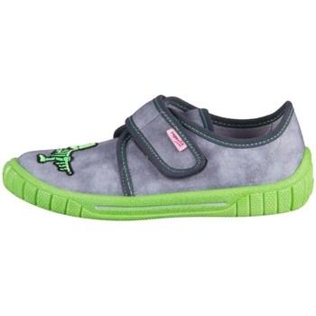 Skor Barn Sneakers Superfit Bill Gråa