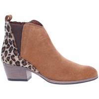 Skor Dam Boots Marco Tozzi 222505633441 Honumg