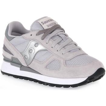 Skor Dam Sneakers Saucony SHADOW ORIGINAL W Grigio