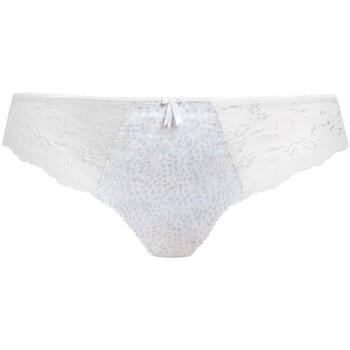 Underkläder Dam Trosor Elomi EL4115 WHE Vit