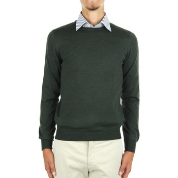 textil Herr Tröjor La Fileria 14290 55167 Green