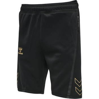 textil Herr Shorts / Bermudas Hummel Short  hmlCIMA noir
