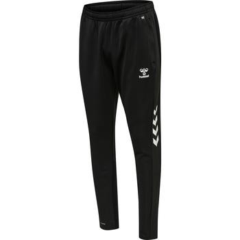 textil Herr Joggingbyxor Hummel Pantalon de jogging  Core noir