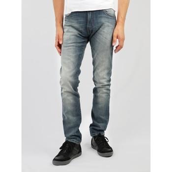textil Herr Stuprörsjeans Wrangler ® Larston Slim Tapered W18S0878G