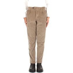textil Herr Chinos / Carrot jeans Re-hash P60440856710 Beige