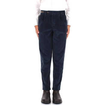 textil Herr Chinos / Carrot jeans Re-hash P60440856710 Blue