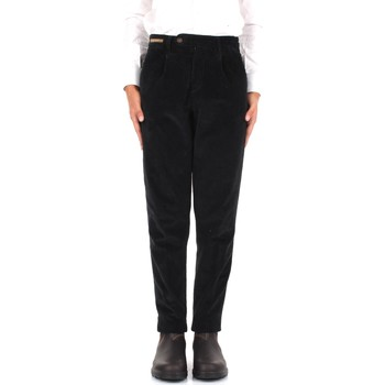 textil Herr Chinos / Carrot jeans Re-hash P60440856710 Black