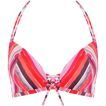 textil Dam Bikinibyxa / Bikini-bh Freya AS6783 SMI Rosa