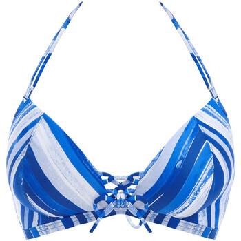 textil Dam Bikinibyxa / Bikini-bh Freya AS6783 BSE Blå