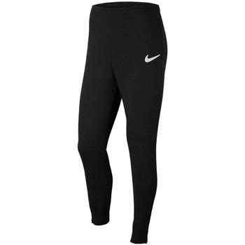 textil Barn Joggingbyxor Nike Juniior Park 20 Fleece Pants Noir