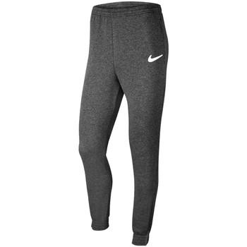 textil Barn Joggingbyxor Nike Juniior Park 20 Fleece Pants Grise