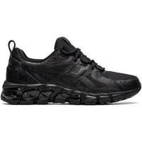 Skor Barn Sneakers Asics Baskets enfant  Gel-Quantum 180 Gs noir/noir