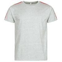 textil Herr T-shirts Yurban  Grå