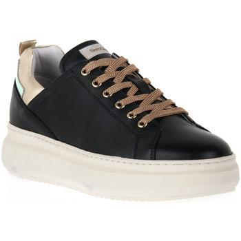 Skor Dam Sneakers NeroGiardini NERO GIARDINI  GUANTO NERO Nero