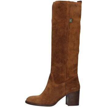 Skor Dam Stövlar Dakota Boots DKT8 BROWN