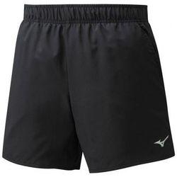textil Herr Shorts / Bermudas Mizuno Core 55 Svarta