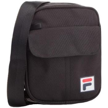 Väskor Portföljer Fila Milan Pusher Bag Noir