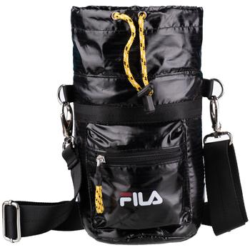 Väskor Sportväskor Fila Chalk Bag Noir