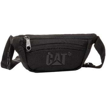 Väskor Midjeväskor Caterpillar Joe Bag Noir