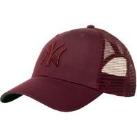 Accessoarer Keps 47 Brand MLB New York Yankees Branson Cap Bordeaux