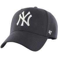 Accessoarer Keps 47 Brand New York Yankees MVP Cap Bleu marine