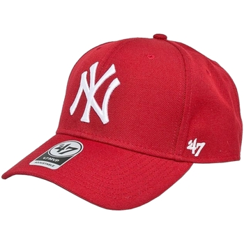 Accessoarer Keps 47 Brand New York Yankees MVP Cap Rouge