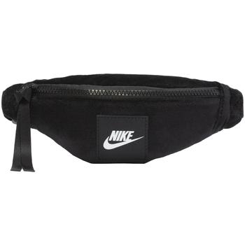 Väskor Midjeväskor Nike NK Heritage Hip Pack Noir