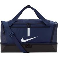 Väskor Sportväskor Nike Academy Team M Bleu marine