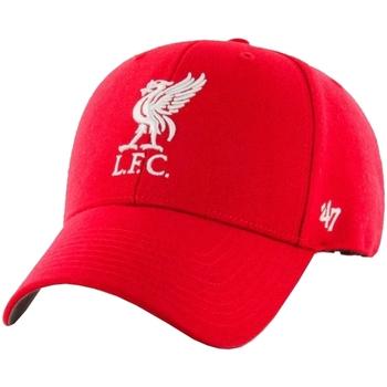 Accessoarer Herr Keps 47 Brand EPL FC Liverpool Cap Rouge