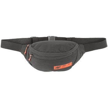 Väskor Midjeväskor 4F Sports Bag Noir