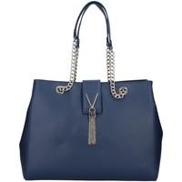 Väskor Dam Axelväskor Valentino Bags VBS1R405G BLUE
