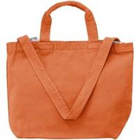 Väskor Shoppingväskor Bags By Jassz CA4432ZCS Kanadensisk höstlönn