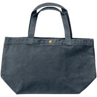 Väskor Shoppingväskor Bags By Jassz CA4631LCS Denim blå
