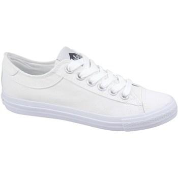 Skor Dam Sneakers Lee Cooper LCWL2031014 Vit